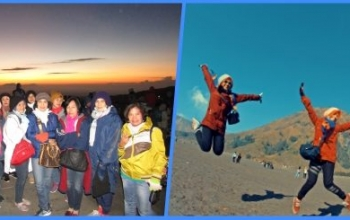 private tour bromo